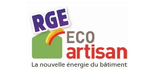 RGE Eco Artisan - Ecologement